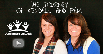 Watch Kendall and Pam\\\'s Journey